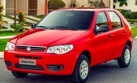 Fiat Palio sai de linha após 22 anos no mercado brasileiro