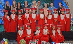 VEJA AS FOTOS DA FORMATURA DE 2019 DA EDUCAÇÃO INFANTIL DO COLÉGIO IDEAL DE FÁTIMA DO SUL