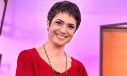 Sandra Annenberg pede para deixar a bancada do Jornal Nacional