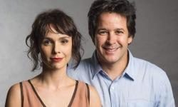 Murilo Benício e Débora Falabella se separam após 7 anos juntos