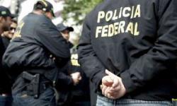 PF faz operação para desarmar grupos indígenas em MS