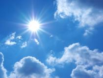 Terça-feira será de céu parcialmente nublado e baixa umidade do ar em MS