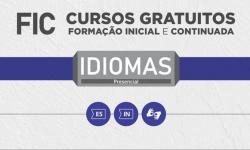IFMS em parceria com a Prefeitura de Fátima do Sul divulga lista de aprovados em curso de Inglês Básico