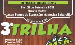 Sindicato Rural promove Costelão, Leilão e Trilha MTB no dia 08 de setembro em Fátima do Sul