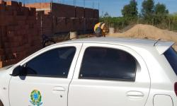 Fátima do Sul recebe visita dos agentes fiscais Crea-MS no combate ao exercício ilegal das profissões