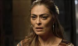 'Dona do Pedaço': Maria se desespera por saber que Jô vai vender a fábrica