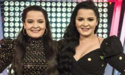 Maiara e Maraisa criam 'climão' nos bastidores da Globo