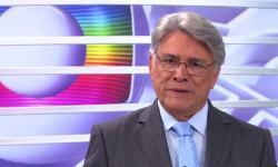 Climão na Globo: Sérgio Chapelin se recusa a dar entrevista a Bial