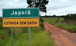 MS 42 ANOS: Iguais em 'tamanho', Japorã e Glória de Dourados expõem MS de extremos