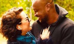 Termina o casamento de Fernanda Souza e Thiaguinho: Muito difícil ter que dividir algo tão íntimo