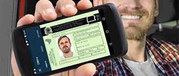 Carteira Digital  de Trânsito agora avisa sobre vencimento de CNH