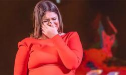 Marília Mendonça anuncia pausa na carreira para se dedicar à família: 'Auge da minha vida'