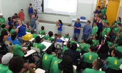 SED abre Processo Seletivo para contratação de professores temporários da Rede Estadual