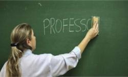 Professores temporários: prazo de inscrição para o processo seletivo termina dia 10