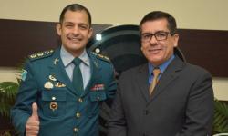 Polícia Militar vai apresentar projeto de monitoramento da cidade de Fátima do Sul