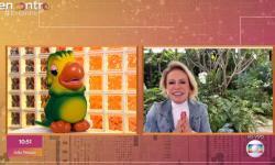 Ana Maria Braga diz que está curada de câncer: `Sumiu tudo'