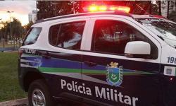 Em Vicentina, família briga em festa de aniversário e acaba detida por causa da aglomeração