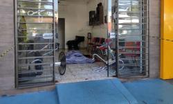 Secretário Municipal de Agricultura é assassinado dentro de salão de cabeleireiro em Dourados