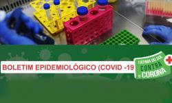 Fátima do Sul volta a registrar casos da Covid-19, no boletim deste domingo, e total de infectados chega a 240