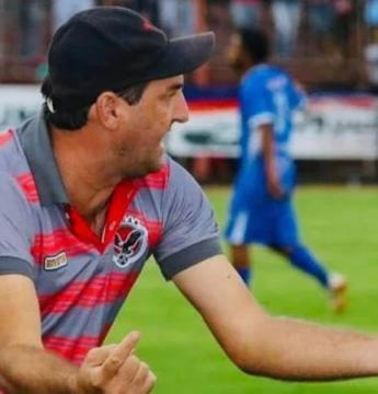 Técnico campeão estadual pelo Águia Negra é demitido após recusar salário de R$ 800