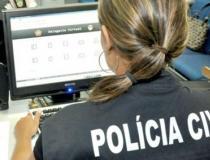 Após denúncias, morador em Caarapó é detido por publicar conteúdo pedófilo no Facebook