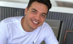 Wesley Safadão é diagnosticado com covid-19 e adia live com Bruno e Marrone