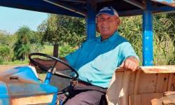 Morre em Culturama Sr. Nabor, pioneiro da colônia agrícola nacional de Dourados