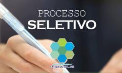 Prefeitura de Fátima do Sul divulga resultados definitivos das provas objetivas e de títulos do Processo Seletivo