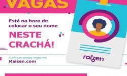 Usina Raízen unidade de Caarapó estará realizando cadastro para contratação de trabalhadores em Fátima do Sul