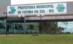 Prefeitura de Fátima do Sul divulga classificação definitiva do Processo Seletivo