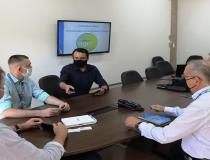 Semagro firma convênio com a Caixa para orientar agricultores na contratação do Pronaf