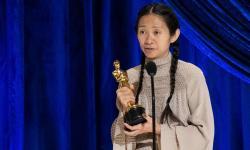 Oscar 2021 faz história com prêmios inéditos, como 1ª mulher de origem asiática eleita melhor diretora