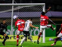 Palmeiras cai nos pênaltis diante do CRB e está fora da Copa do Brasil