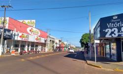 "Reclassificada para a bandeira cinza, Fátima do Sul deverá ""fechar tudo"" de 11 a 24 de junho"