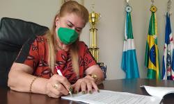 Prefeita Ilda Machado não é favorável ao 'lockdwon', justifica ao Estado e manterá decreto municipal até dia 14