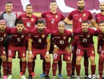 Venezuela tem 12 infectados por covid-19 às vésperas de jogo contra Brasil