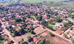 Escola O Pioneiro resgata história em homenagem ao Distrito. OUÇA O HINO DE CULTURAMA