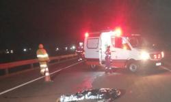 Adolescente de 15 anos morre atropelado em Dourados