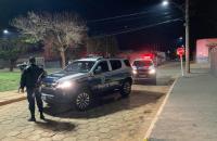 Polícia Militar conduz quinze pessoas por infração de medida sanitária na região do Vale do Ivinhema
