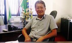 Vereadores de Vicentina aprovam por unanimidade contas de 2013 do ex-prefeito Hélio Sato