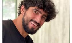 Renato Góes será o protagonista da primeira fase de 'Pantanal' que terá cenas gravadas em Aquidauana