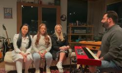 Maiara e Maraísa e Marília Mendonça lançam música sobre agressões a mulheres: 'choramos três vezes'