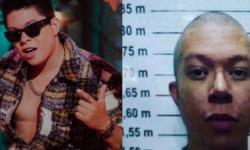 Preso, DJ Ivis aparece de cabeça raspada e tem habeas corpus negado pela Justiça