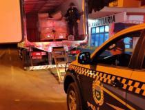 Polícia apreende cerca de 500 quilos de pasta base de cocaína na MS-134 em Batayporã