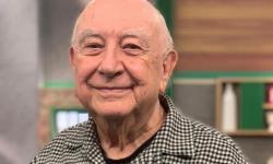 Sérgio Mamberti, o eterno Dr. Victor do Castelo Rá-Tim-Bum, morre aos 82 anos