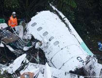 Boliviana que autorizou voo da Chapecoense que terminou em desastre é presa em Corumbá