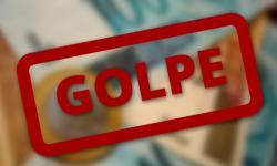 Morador em Vicentina perde dinheiro ao cair no golpe do falso empréstimo