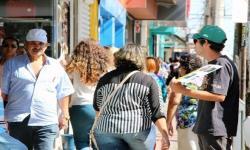 Em MS, 69% da população está com excesso de peso e 36% com obesidade