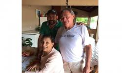 Morre Dª. Maria Carvalho, mãe do gerente da Sanesul em Fátima do Sul