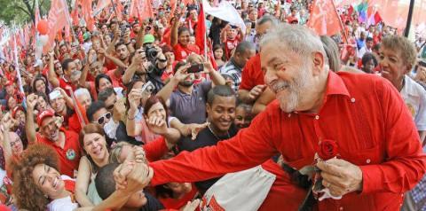 Humberto Martins nega pedido para Lula conceder entrevistas de dentro da prisão